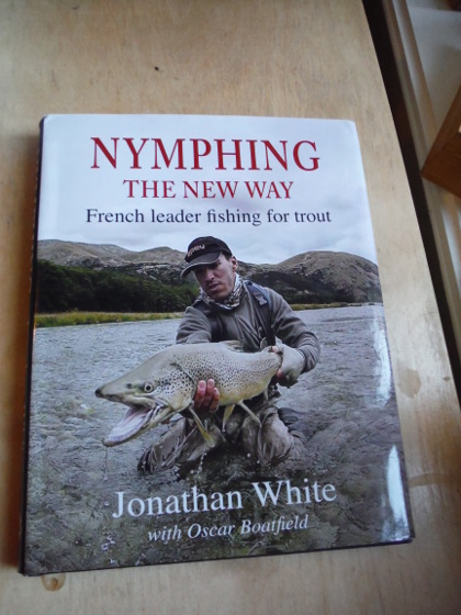 Nymphing the New Way
